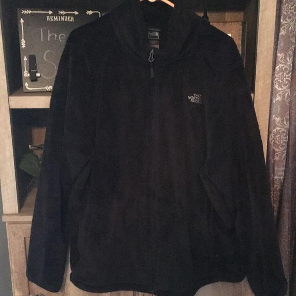 6807e6da5 North Face Women's Plus Size Coat